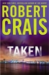Taken | Crais, Robert | Signed First Edition Book
