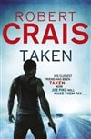 Taken | Crais, Robert | Signed First Edition UK Book