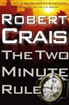 Two Minute Rule, The | Crais, Robert | Signed First Edition Book