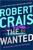 Wanted, The | Crais, Robert | Signed First Edition Book