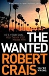 Wanted, The | Crais, Robert | Signed First UK Edition Book