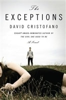Exceptions, The | Cristofano, David | Signed First Edition Book