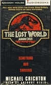 Crichton, Michael | Lost World, The | Book on Tape