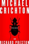 Micro | Crichton, Michael & Preston, Richard | Signed First Edition Book