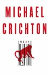 Next | Crichton, Michael | Signed First Edition Book