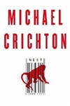 Crichton, Michael - Next (Signed First Edition)