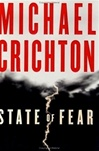 Crichton, Michael - State of Fear (Signed First Edition)