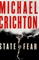 State of Fear | Crichton, Michael | Signed First Edition Book