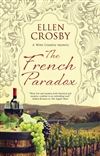 Crosby, Ellen | French Paradox, The | Signed UK First Edition Book
