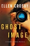 Ghost Image | Crosby, Ellen | Signed First Edition Book