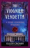 Viognier Vendetta, The | Crosby, Ellen | Signed First Edition Book