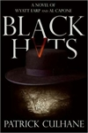 Culhane, Patrick | Black Hats | Signed First Edition Book