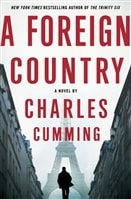Foreign Country, A | Cumming, Charles | Signed First Edition Book