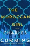 The Moroccan Girl by Charles Cumming | Signed First Edition Book