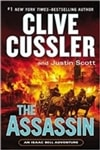 Assassin, The | Cussler, Clive & Scott, Justin | Double-Signed 1st Edition