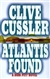 Cussler, Clive | Atlantis Found | Signed First Edition Book