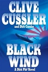 Black Wind | Cussler, Clive & Cussler, Dirk | Double-Signed 1st Edition