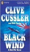 Cussler, Clive - Black Wind (Abridged Audio Tape Cassettes)