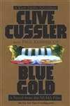 Blue Gold | Cussler, Clive & Kemprecos, Paul | Double-Signed Trade Paper