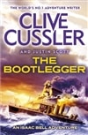 Bootlegger, The | Cussler, Clive & Scott, Justin | Double-Signed UK 1st Edition