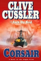 Corsair by Clive Cussler and Jack DuBrul