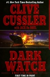 Dark Watch | Cussler, Clive & DuBrul, Jack | Double-Signed Trade Paper