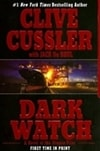 Dark Watch | Cussler, Clive & DuBrul, Jack | Signed Trade Paper