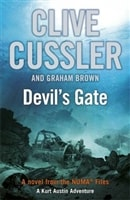Devil's Gate | Cussler, Clive & Brown, Graham | Double-Signed UK 1st Edition