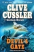 Devil's Gate | Cussler, Clive & Brown, Graham | First Edition Book