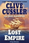 Lost Empire | Cussler, Clive & Blackwood, Grant | First Edition Book