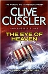 Eye of Heaven, The | Cussler, Clive & Blake, Russell | Double-Signed UK 1st Edition