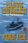 Fire Ice | Cussler, Clive & Kemprecos, Paul | Double-Signed 1st Edition