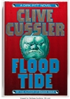 Flood Tide | Cussler, Clive | Signed First Edition Book