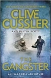 Gangster, The | Cussler, Clive & Scott, Justin | Double-Signed UK 1st Edition