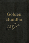 Golden Buddha | Cussler, Clive | Signed & Lettered Limited Edition Book