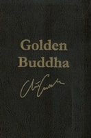 Golden Buddha | Cussler, Clive | Signed & Numbered Limited Edition Book