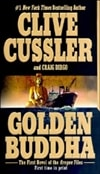 Golden Buddha | Cussler, Clive | Signed First Edition Trade Paper Book