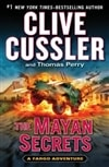 Cussler, Clive / Perry, Thomas - Mayan Secrets, The (Signed, 1st)