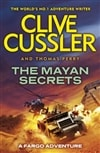 Mayan Secrets, The | Cussler, Clive & Perry, Thomas | Double-Signed UK 1st Edition