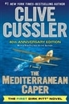 Mediterranean Caper, The | Cussler, Clive | Signed First Edition Book