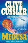 Medusa | Cussler, Clive & Kemprecos, Paul | First Edition Book