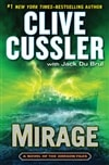 Mirage | Cussler, Clive & DuBrul, Jack | Double-Signed 1st Edition