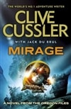 Mirage | Cussler, Clive & DuBrul, Jack | Double-Signed UK 1st Edition