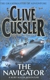Cussler, Clive & Kemprecos, Paul | Navigator, The | Double-Signed First Edition UK