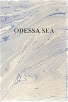 Signed Limited Edition Odessa Sea by Clive Cussler and Dirk Cussler