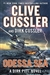 Odessa Sea | Cussler, Clive & Cussler, Dirk | Double-Signed 1st Edition