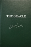 Cussler, Clive & Burcell, Robin | Oracle, The | Double-Signed Lettered Ltd Edition