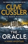 Cussler, Clive & Burcell, Robin | Oracle, The | Double-Signed UK 1st Edition