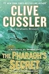 Cussler, Clive & Brown, Graham - Pharaoh's Secret, The (Double-Signed First Edition)