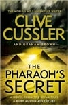 Pharaoh's Secret | Cussler, Clive & Brown, Graham | Double-Signed UK 1st Edition